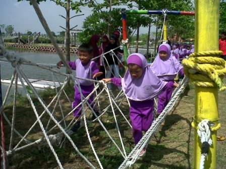 outbound anak kusuma tirta